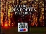 Bande Annonce  Du Film Le Cercle Des Poètes Disparus Octobre 1995 TF1