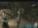 Final Fantasy 12 [11] Le donjon de Nalbina