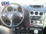 Occasion Alfa romeo 156 Jouy-sur-Morin