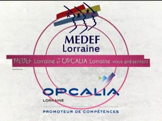 Brosserie Lafrogne - Medef Lorraine - Trophées de l'alternance 2011