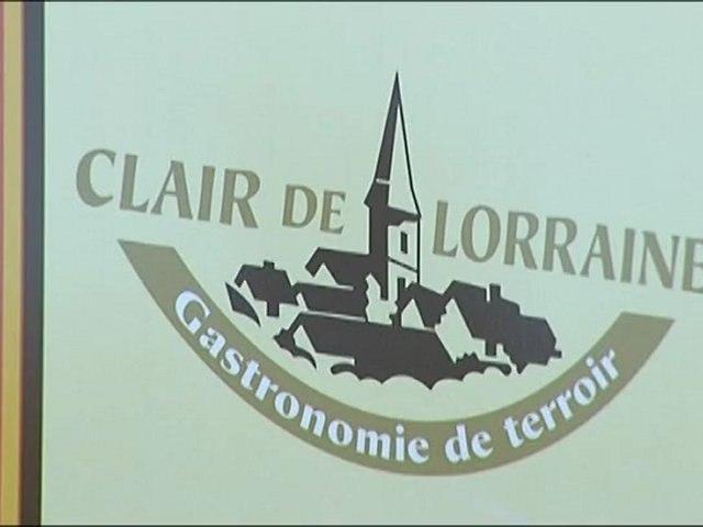Clair de Lorraine - Medef Lorraine - Trophées de l'alternance 2011