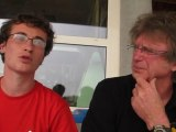 Finales FFSU 2011 : Interview d'un joueur de l'INSA de Rennes
