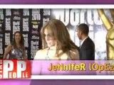 Jennifer Lopez réponds à toutes les rumeurs