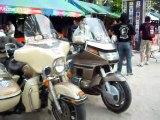 Concentration Motos HD Phuket  le 9-4-2011