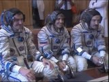 Une question à Youri Gagarine