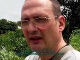 INTERVIEW MISSION ILE MAURICE 2010 - Allan Rich