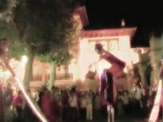 Espectaculo Al-thura Circus