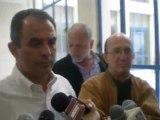 Γιώργος Αδαμίδης: Στόχος είναι η επανεξέταση του θέματος της ενέργειας