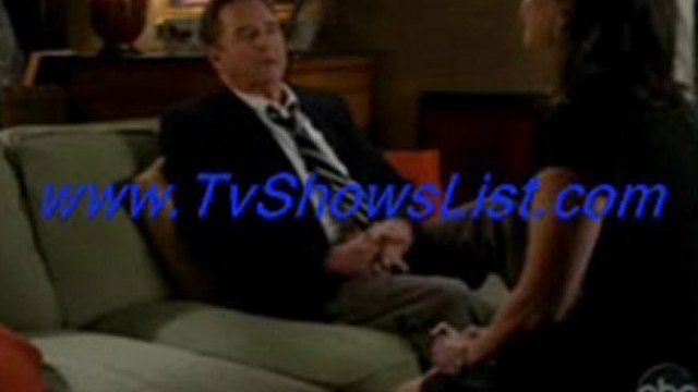 """Brothers & Sisters Season 5 Episode 18 """"Never Say Never"""" 2011"""