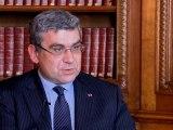 """Teodor Baconschi : """"La Roumanie est ouverte à une adhésion graduelle à l'espace Schengen """""""