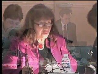 Election du Président du Conseil Général de l'Yonne