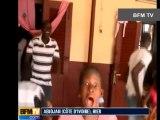 Côte-d'Ivoire : Abidjan entre fêtes et tensions