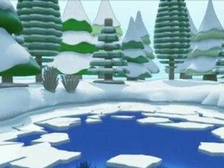 LEGO Ninjago - Trailer di lancio in inglese