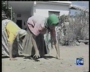 Περπατώντας στα τέσσερα - Star channel- Δαμιανός Σακάς