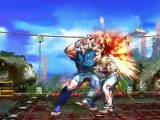 Street Fighter X Tekken Captivate 11 Gameplay Video 1