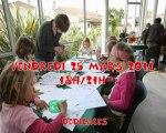 10ème salon du livre jeunesse du Bouscat