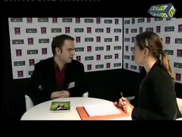 Interview Nicolas Langer - Franchise Beauty Bubble