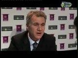 Interview Mario Catena - Franchise De Neuville