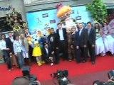 Arthur et les Minimoys débarquent à Europa Park!