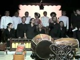 Résidence Artistique de la troupe Wilis Prabowo