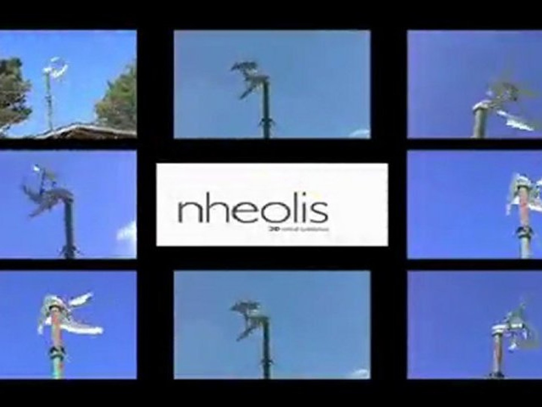 Nheolis Technology