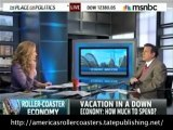 Pete Trabucco - MSNBC -Americas Top Roller Coasters and Amusement Parks - 4/9/11