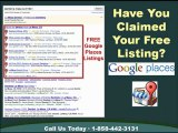 San Diego Local Business Marketing Consultant, Free Google Places Guide 858-442-3131