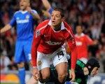 Manchester United 2-1 Chelsea: Hernadez, Park superb-strike, Ramires red-card