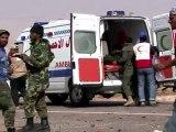 Libye: six morts, plus de 20 blessés dans des affrontements