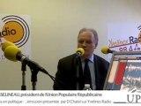 """Francois ASSELINEAU dans l'emission """"Tous en politique"""" sur Yvelines Radio 08.04.2011"""
