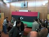 Libyan rebels fight on while urging more NATO support