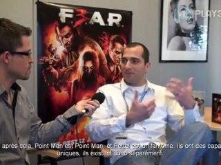 Interview de Ernest Zamora de F.3.A.R