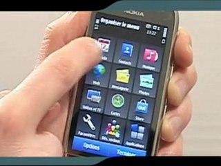 Nokia C7 Test Que Choisir