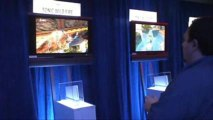Sonic Wind Fire sur Wii