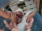 Maelann, de ma grossesse à sa naissance