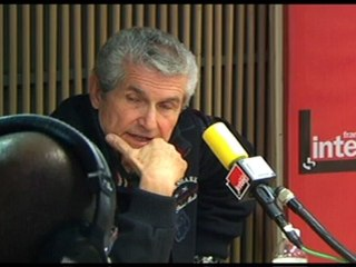 Vidéo de Claude Lelouch