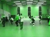 cours de hip hop,  BAYEUX FITNESS FORME, BAYEUX 14400 AGNES LOUER