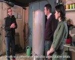 Chauffe-eau Thermodynamique Thermor (1 sur 6) - Etude de faisabilité