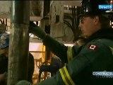 Les constructeurs de l'extrême - Forage à risque_2/3_Mer 06 avril 2011