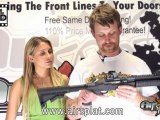 AirSplat On Demand: KJW KC02 10/22 Gas Blowback Airsoft Rifle Episode 67