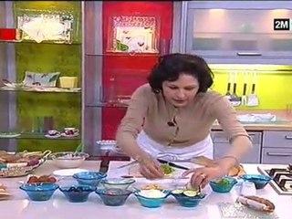 Recette sandwich poulet thon et dinde fumée
