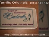 Peru IL Embroidery and Etched Picture Frames 4-4-11