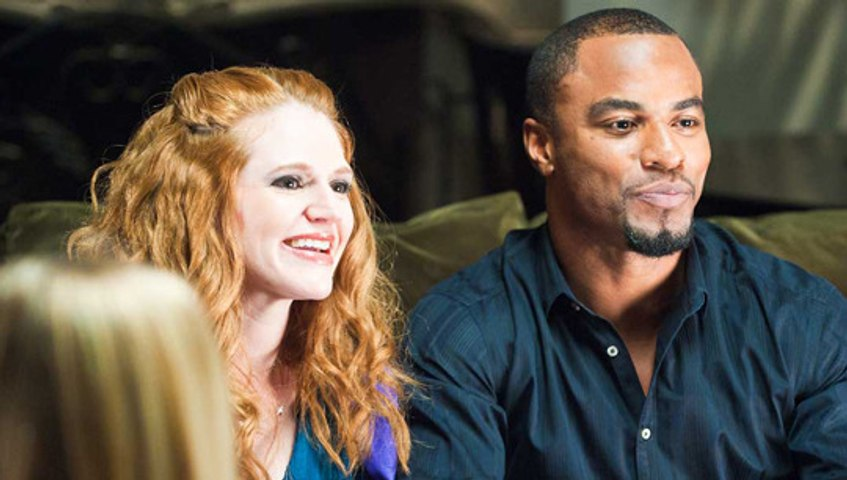 A Series of Unfortunate People with Darren Sharper of the New Orleans' Saints Ep # 5 Punchline