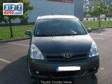 Occasion Toyota Corolla Verso Chateau-Salins