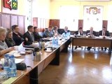 Sesja Rady Gminy i Miasta Bogatynia 04.03.2011r. cz.1