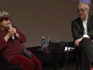 La Master class d'Agnès Varda