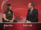 Kiefer Sutherland compare son rôle de tueur dans The Confession à celui de Jack Bauer