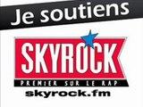 Skyrock et France Inter