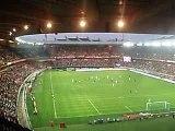 PSG Lorient: Entrée de Pedro Pauleta