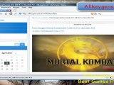Free Keygen Mortal Kombat 2011 (MK 9) For Xbox360, PS3